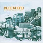 Blockhead, Downtown Science (CD)