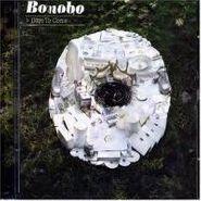 Bonobo, Days To Come (CD)