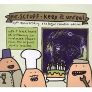 Mr. Scruff, Keep It Unreal -10th Anniversary (CD)