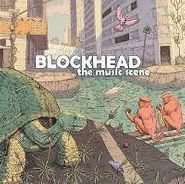 Blockhead, Music Scene (CD)
