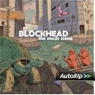 Blockhead, Music Scene (LP)
