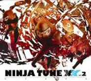 Various Artists, Ninja Tune XX Vol. 2 (CD)