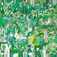 Wagon Christ, Toomorrow (CD)