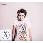 Toddla T, Watch Me Dance (CD)