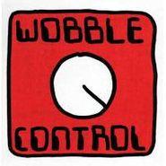 """Mr. Scruff, Wobble Control (12"""")"""
