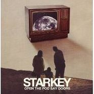 "Starkey, Open The Pod Bay Doors (12"")"