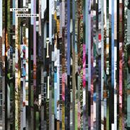 Lapalux, Nostalchic (CD)