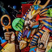 Ras G, Back On The Planet (CD)