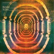 "Bonobo, Ten Tigers (12"")"