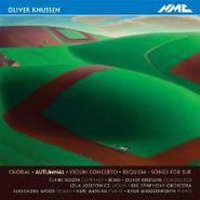Oliver Knussen, Autumnal