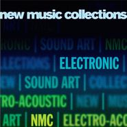 Various Artists, New Music Collections Vol. 2: Electronic (CD)