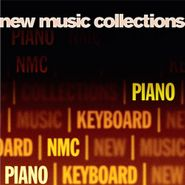 Various Artists, New Music Collections Vol. 4: Piano (CD)