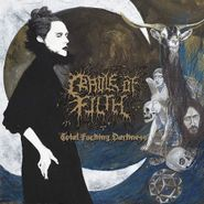 Cradle Of Filth, Total Fucking Darkness (LP)