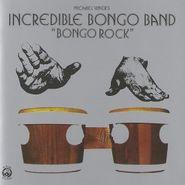 Incredible Bongo Band, Bongo Rock (CD)