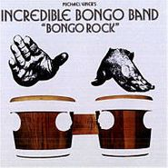 Incredible Bongo Band, Bongo Rock (LP)