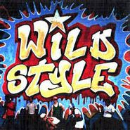 Various Artists, Wild Style [OST] (CD)