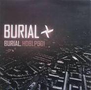 Burial, Burial (LP)