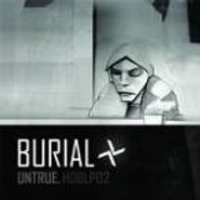 Burial, Untrue (LP)