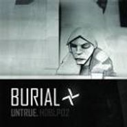 Burial, Untrue (CD)