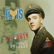 Elvis Presley, Off Duty With Elvis Presley (CD)