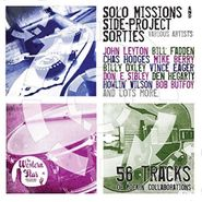 Various Artists, Solo Missions & Side Project S (CD)