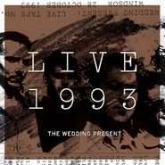 The Wedding Present, Live 1993 (CD)