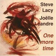 Steve Lacy, One More Time (CD)