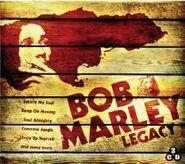 Bob Marley, Legacy (CD)