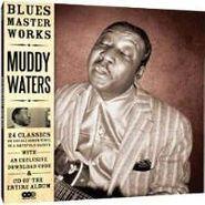 Muddy Waters, Blues Masterworks (LP)