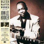 John Lee Hooker, Blues Master Works (LP)