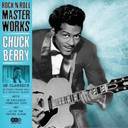 Chuck Berry, Rock 'n' Roll Masterworks (LP)