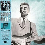 Buddy Holly, Rock 'N' Roll Masterworks (LP)