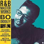 Bo Diddley, R&B Masterworks (LP)