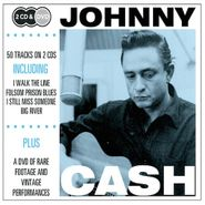 Johnny Cash, Johnny Cash (CD)