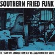 Various Artists, Southern Fried Funk (CD)