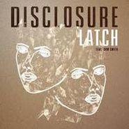 """Disclosure, Latch (12"""")"""