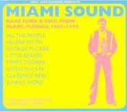Various Artists, Miami Sound: Rare Funk & Soul From Miami, Florida (1967-1974) (LP)