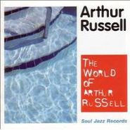 Arthur Russell, The World Of Arthur Russell (LP)