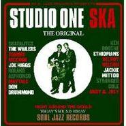 Various Artists, Studio One Ska (LP)