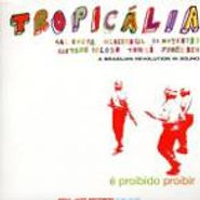 Various Artists, Tropicália: A Brazilian Revolution in Sound (LP)