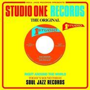 "Dub Specialist, Dub Creation / Alton's Groove (7"")"