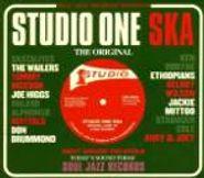 Various Artists, Studio One Ska (CD)