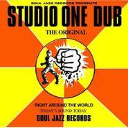Dub Specialist, Studio One Dub (CD)