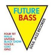 Various Artists, Future Bass (CD)