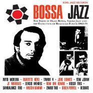 Various Artists, Bossa Jazz Vol. 1: Birth Of Hard Bossa Jazz (LP)