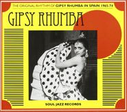Various Artists, Gipsy Rhumba (CD)