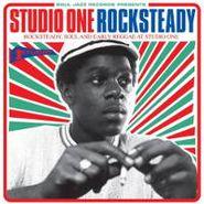Various Artists, Studio One Rocksteady (CD)