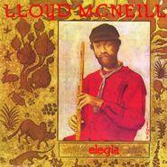 Lloyd McNeill, Elegia (CD)
