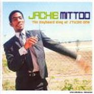 Jackie Mittoo, Keyboard King At Studio One (LP)