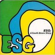 ESG, South Bronx Story (CD)